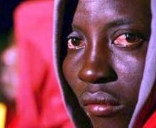 Isoke e la sua lotta contro la tratta delle donne nigeriane