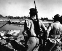 1965: con l'intervento delle Nazioni Unite finisce la seconda guerra indo-pakistana.