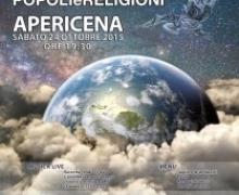 POPOLI E RELIGIONI: APERICENA AL CENACOLO SAN MARCO