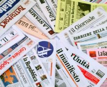 Rassegna stampa delle notizie inventate dai giornali per creare indignazione