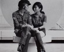 """""""Imagine"""" di Yoko Ono"""