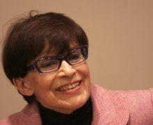"""Franca Valeri: """"Vorrei essere ricordata per il teatro"""""""