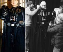 La storia fantozziana di Darth Vader